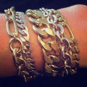 Silpada K & R Bracelet